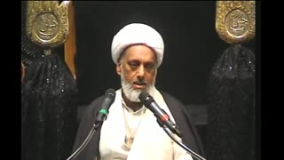 Khutba Imam Sajjad(8) Maulana Maqbool Hussein Alawi