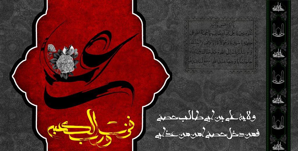 امیرالمومنین علی (ع)کے درد و پیغامات(۲)