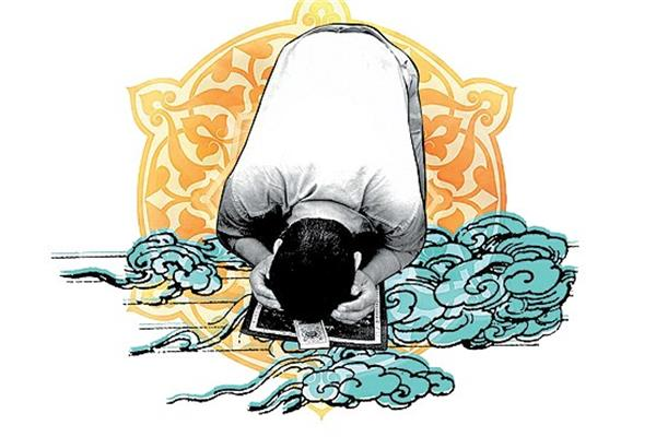 نہج البلاغہ میں عبادت کی اقسام